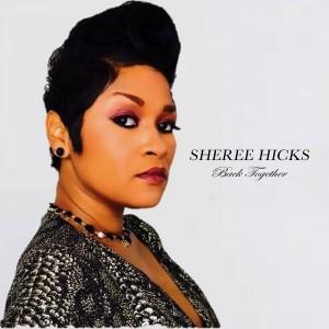 Sheree Hicks & Sean Ali Feat. EL - Back Together [Sounds Of Ali]