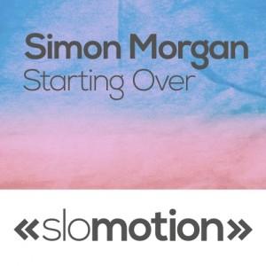Simon Morgan - Starting Over [slo motion]
