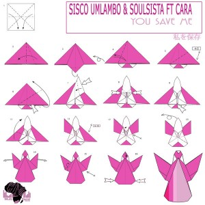 Sisco Umlambo & SoulSista feat. Cara - You Save Me [Multi-Racial Records]
