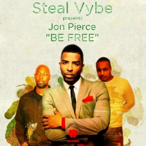 Steal Vybe pres. Jon Pierce - Be Free [Vega Records]