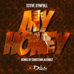 Steve Synfull - My Honey [Delecto]