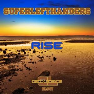 SuperLeftHanders - Rise [Disco Legends]