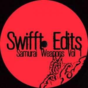 Swifft Edits - Samurai Weapons Vol.1 [Nude_isco]