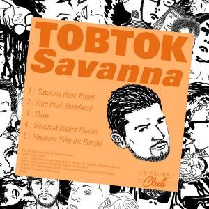 Tobtok - Savanna [Kitsune]