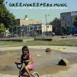 Troydon - City Slummin [Greenskeepers Music]