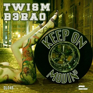 Twism & B3RAO - Keep On Movin' [Disco Legends]