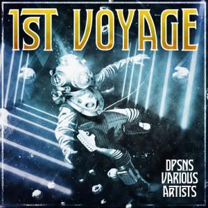 Various - 1st Voyage [Deep Sense]