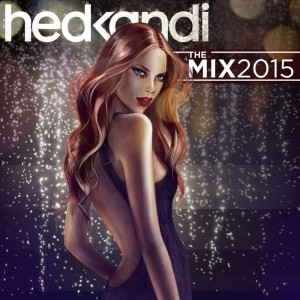Various Artists - Hed Kandi The Mix 2015 [Hed Kandi Records]