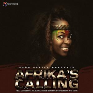 Various Artists - Peng Africa Presents Afrika's Calling [Peng Africa]