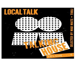 Various Artists - Talking House, Vol. 4 [Local Talk]