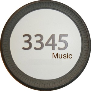 Various - House Music From Side To Side To Side [3345 Music]