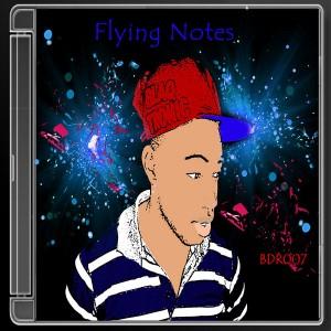 Blaq Tronic - Flying Notes [Blaq Deep Rhythms]