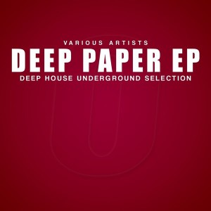 Various Artists - Deep Paper EP [Officina Sonora]
