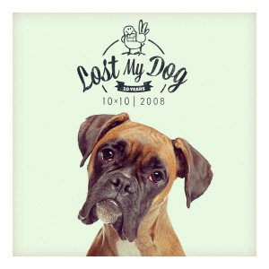 Various Artists - Lost My Dog 10 X 10 - 2008 [Lost My Dog]