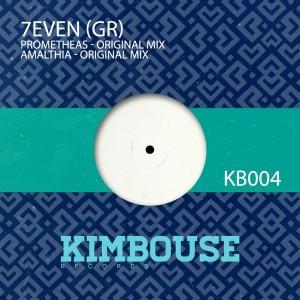7even (GR) - Prometheas [Kimbouse Records]