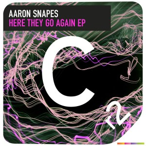 Aaron Snapes - Here They Go Again EP [CR2]