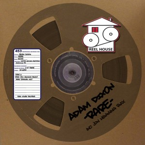 Adam Dixon - Rare [Reelhouse]