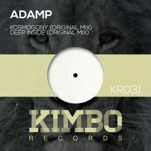 Adamp - Kosmogony [Kimbo Records]