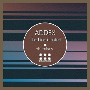 Addex - The Line Control +Remixes [EDM Underground]