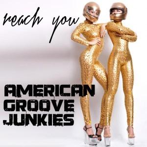 American Groove Junkies - Reach You [Bikini Sounds Rec.]