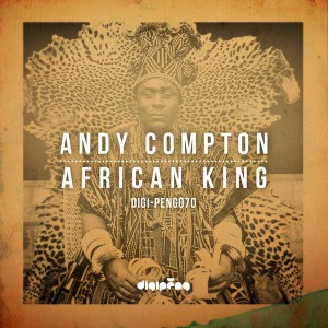 Andy Compton - African King [Peng]
