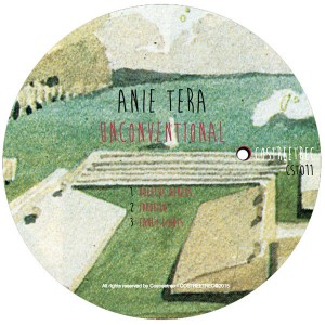 Anie Tera - Unconventional [Costreet Records]