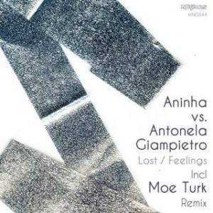 Aninha vs. Antonela Giampietro - Lost__Feelings [Nite Grooves]