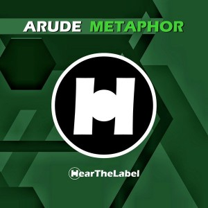 Arude - Metaphor [HearTheLabel]