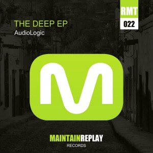 Audiologic - The Deep EP [Maintain Replay Records]