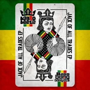 Bag-O-Beetz - Jack Of All Trades EP [Bassbong Records]