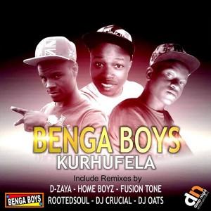 Benga Boys - Kurhufela [Deep Night Entertainment]