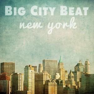 Big City Beat - New York [Bikini Sounds Rec.]