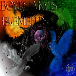 Boyd Jarvis - Elements [CFX Records]