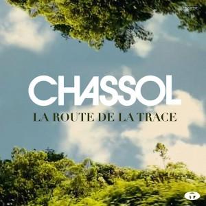 Chassol - La route de la Trace [Tricatel]