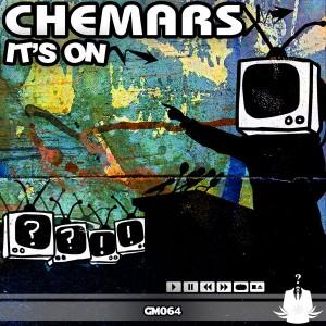 Chemars - It's On [Ginkgo music]