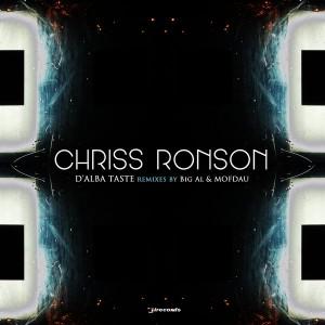 Chriss Ronson - D'alba Taste [i! Records]