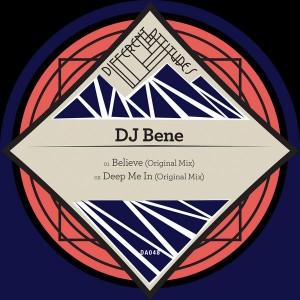 DJ Bene - Deep Me In EP [Different Attitudes]