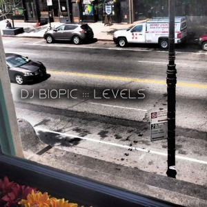 DJ Biopic - Levels [House HED Music]