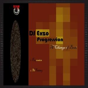 DJ Exzo - Progression - A Change of Beat [Seam Records]