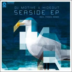 DJ Motive, Hideout - Seaside EP [19Box Recordings]