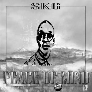 DJ SKG - Peace Of Mind [WitDJ Productions PTY LTD]