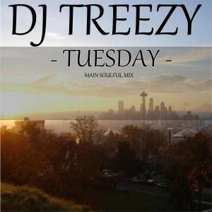 DJ Treezy - Tuesday [Black People Records]