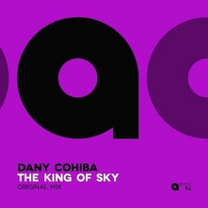 Dany Cohiba - The King of Sky [Area 94]