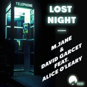 David Garcet & M.Jane - Lost Night [Emerald & Doreen Records]