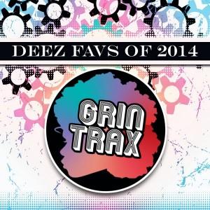 Demarkus Lewis - Deez Favs Of 2014 [Grin Traxx]