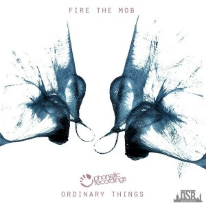 Fire The Mob - Ordinary Things [Phonetic Recordings]