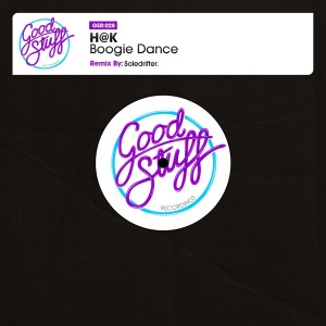 H@k - Boogie Dance [Good Stuff Recordings]