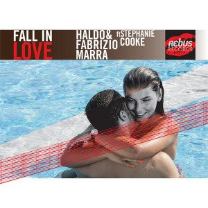 Haldo & Fabrizio Marra - Fall in Love [Rebus Records]