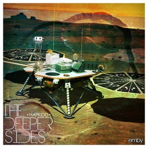 HapKido - The Deeper Sides EP [Emby]