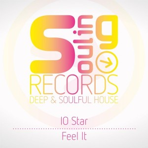 Io Star - Feel It [Souling Records]
